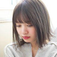 牡羊座〜乙女座の2019年11月恋愛運upヘア