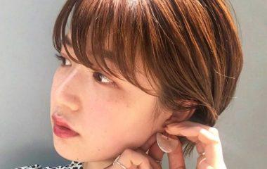 天秤座〜魚座の2019年11月恋愛運upヘア