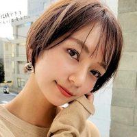 レディ感up2019秋冬トレンド前髪アレンジテク