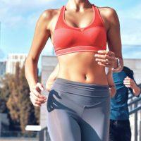 腹筋強化でくびれウエストを目指す簡単習慣